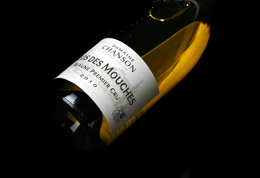 Chanson Pere & Fils: One of Wine & Spirits Top 100 Wineries of 2013