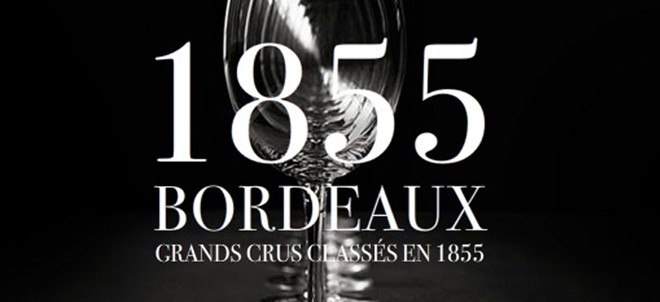 The Classifications of Bordeaux