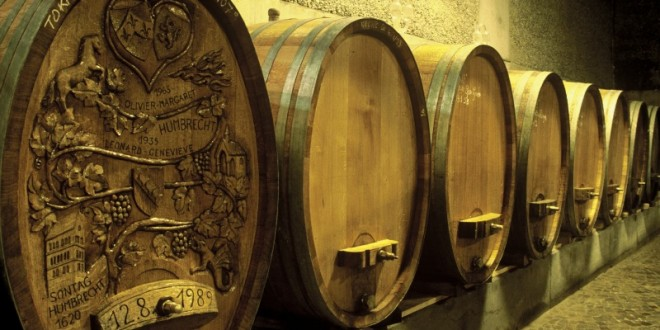 Wines of Alsace: Discover the Refinement of Older Vintages