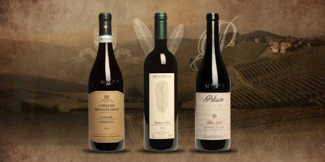Langhe and Barbera – New Piedmont Wine Selection