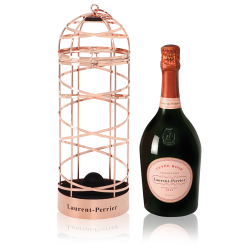Perrier_Ribbon_Cage_Champagne