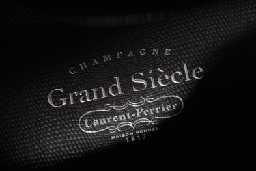 Grand Siècle from Laurent-Perrier © Millésima