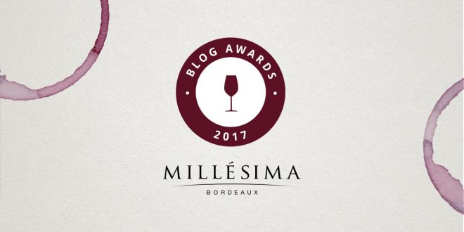 The 2017 Blog Awards Finalists