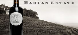 Harlan Estate, a legendary wine from Napa Valley