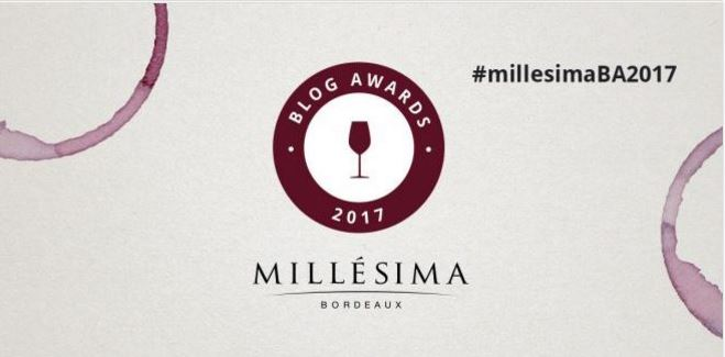 Millesima Blog Awards 2017: The Program for our Winners