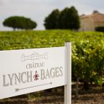 Chateau Lynch-Bages 2016