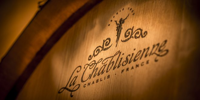 La Chablisienne: Passion and Chardonnay in Chablis