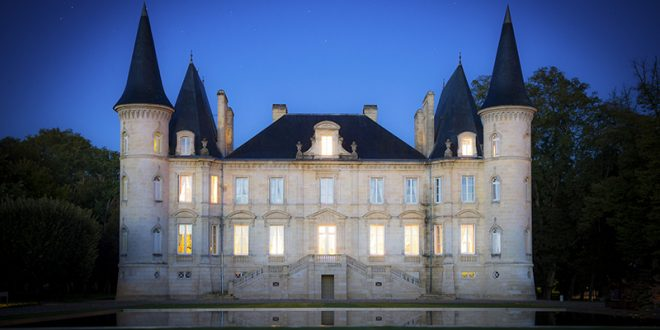 Primeurs 2016 | Chateau Pichon Baron: A Family Tradition in Pauillac