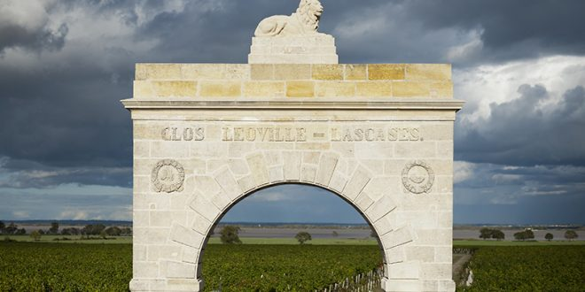 Primeurs 2016 | Chateau Leoville Las Cases, one of the oldest estates in the Medoc unveils its 2016 vintage