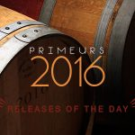 Primeurs 2016 | Releases of 02/06/2017