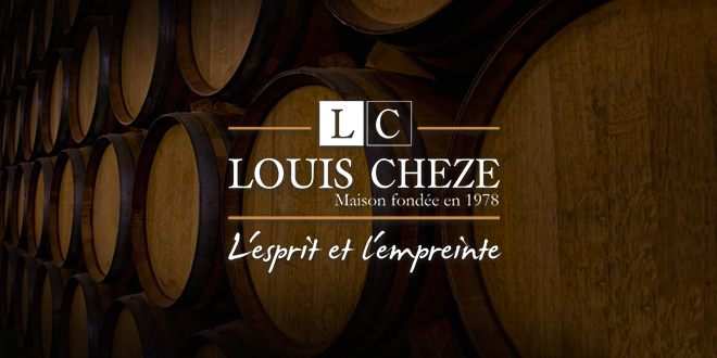 Domaine Louis Cheze: The Success Story of a Self-Taught Winemaker