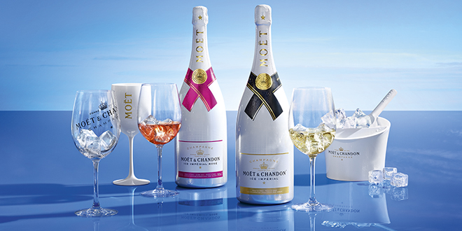 Moet & Chandon | Two Summertime Cuvees