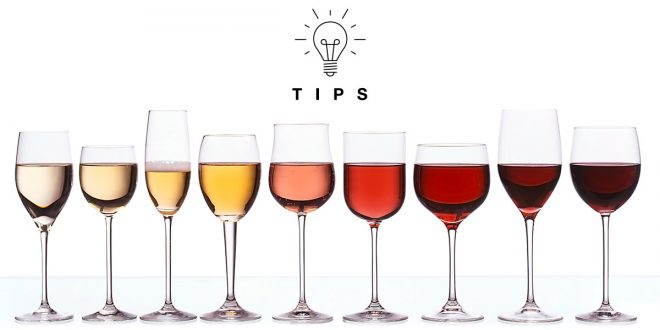 Millesima Tips #10: The Right Glass for Each Style