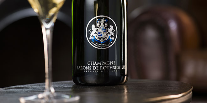 Barons de Rothschild | Excellence in Champagne