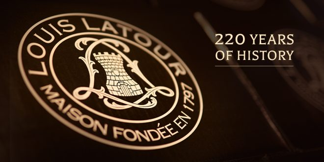220 Years of Maison Louis Latour