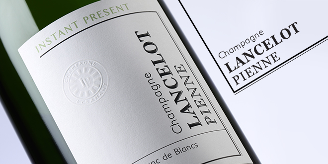 Lancelot Pienne | Single-Estate Cuvees of Great Finesse