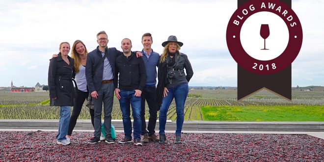 #MillesimaBA2018 : Recap of a week-long immersion into the wine world of Bordeaux!